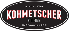 Kohmetscher Roofing - Lincoln's #1 Roofers and Roofing Company.  Roofing Services in Lincoln NE and Omaha